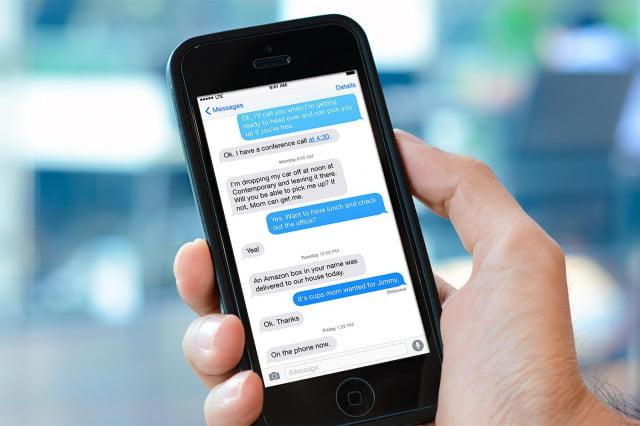 ¡No pierdas tus mensajes! Te explicamos cómo guardarlos (y bien) en iOS y Android