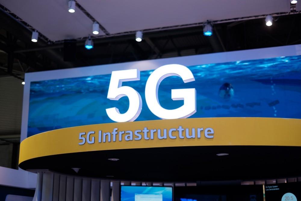 El 5G sigue ganando velocidad: Samsung consigue 1,7Gbps en un tren en movimiento