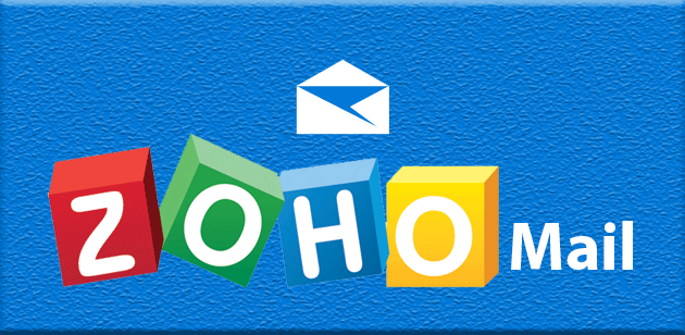 Configura tu correo en Outlook Windows con servidores Zoho